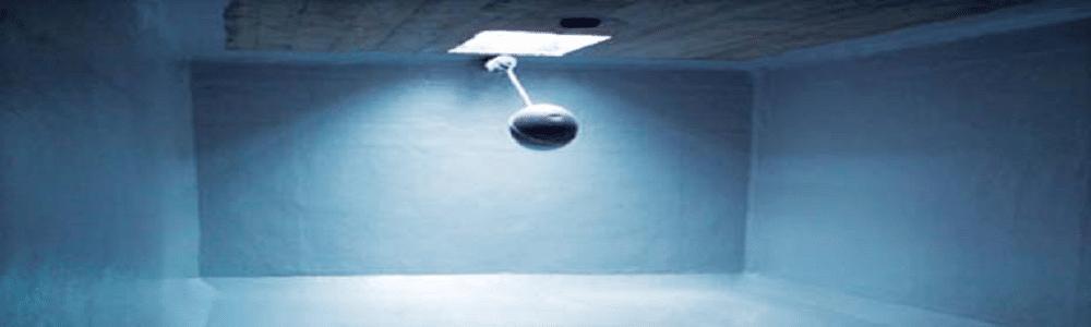 Impermeabilização Caixa D'Água