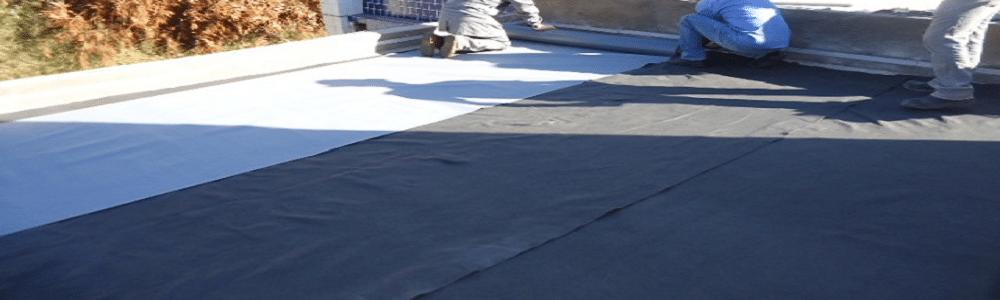 Impermeabilização de Manta de PVC