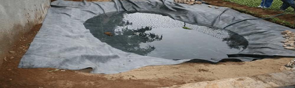 Impermeabilização de Reservatório Enterrado