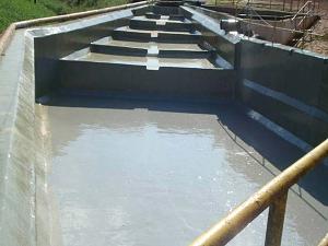 Impermeabilização de Tanques