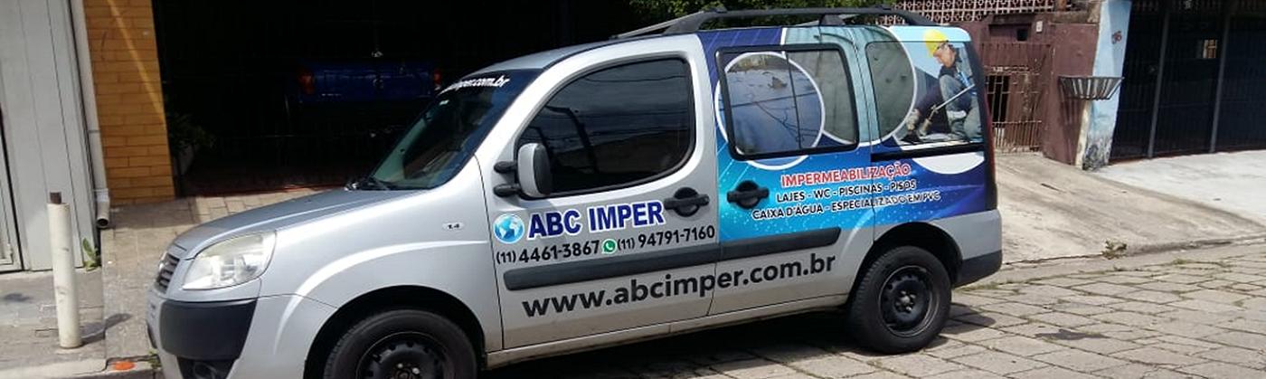 ABCIMPER IMPERMEABILIZAÇÃO
